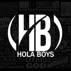 Hola Boys