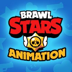 Brawl Stars Animation