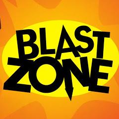 Blast Zone with BZK