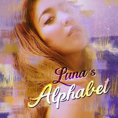 Luna's Alphabet루나의 알파벳