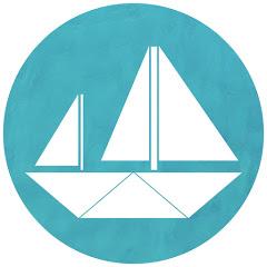 Wir segeln