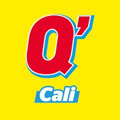 Qhubo Cali