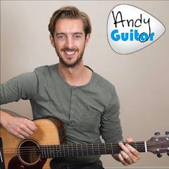 Andy Guitar