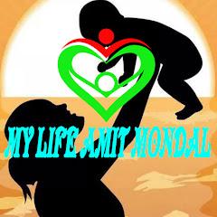 My Life Amit Mondal