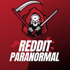 Reddit Paranormal