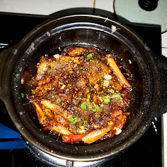 Xí Mụi Food