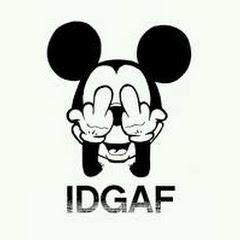 Mister IDGAF