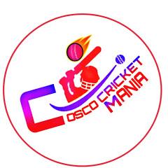 Cosco Cricket Mania