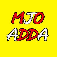MJO Adda