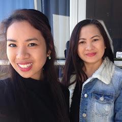 Nicole and Neilani