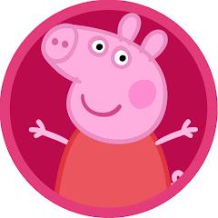 Peppa Pig Türkçe