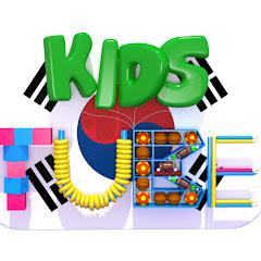 Kids Tube Korea - 어린이동요