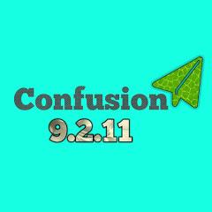 Confusion 9.2.11