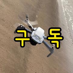 Flying camera날으는 카메라
