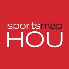SportsMap Houston