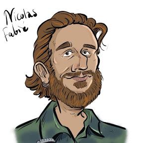Nicolas Fabié
