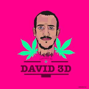 Cannabis 3D