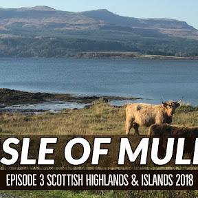 Isle of Mull - Topic