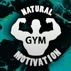 Natural Gym Motivation