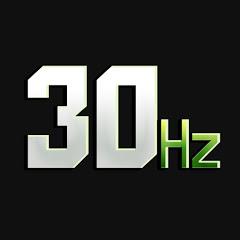 30 Hertz