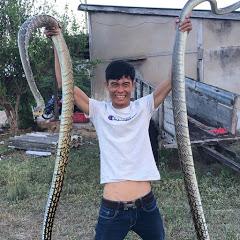 Hoang Dã Bình Thuận