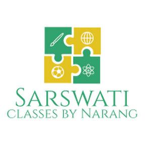SARASWATI CLASSES by Narang