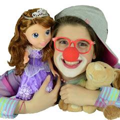 Funny Clowns TV