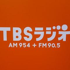 TBSラジオ PR