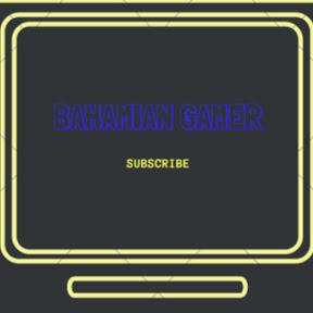 Bahamian Gamer