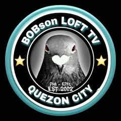 BOBSON LOFT TV