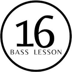 16 Bass Lesson