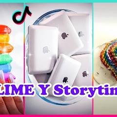 story time de slime