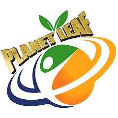 Planet Leaf