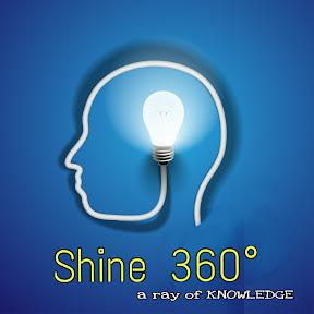 shine 360