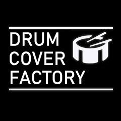 Drum Cover Factory D.C.F.
