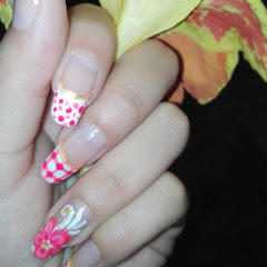 Beautiful Nails by Rose Pearl