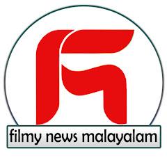 Filmy news Malayalam