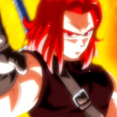 赤髪のTrunks