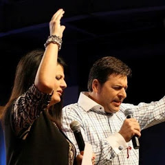 Hank and Brenda Kunneman