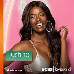 Justine Ndiba