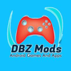 DBZ Mods