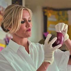 Girls In Latex Gloves