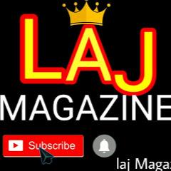 LAJ magazine