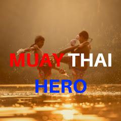 MUAY THAI HERO