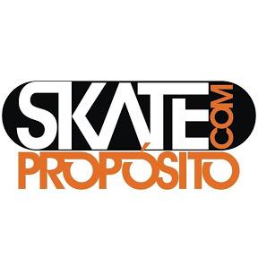 Skate com Propósito