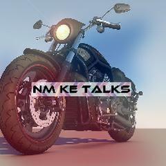 NM ke Talks