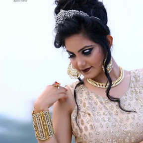 Aparna Tanwar Makeover