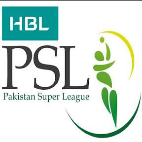 HBL PSL Official