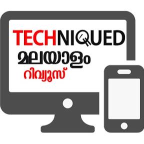 Techniqued Malayalam