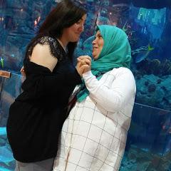 Khadija ghoumary